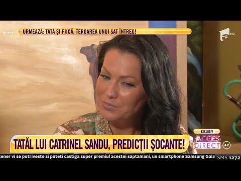 Simona Senzual, faţă în faţă, cu bioenergeticianul vedetelor! Cele mai ascunse secrete ies la iveală