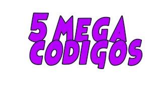 5 SUPER MEGA CÓDIGOS PARA DRAGON CRYSTAL