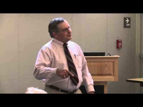 Walter Priest - Virginia Contractors Perspective on Living Shorelines