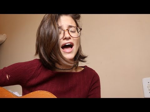 New Rules - Dua Lipa | acoustic cover Ariel Mançanares