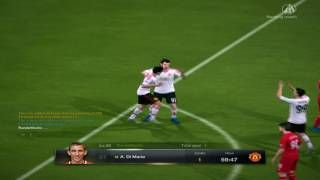 FIFA Online 3 | BEST GOAL EVER!