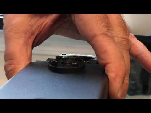 D7 Antibacklash Nut