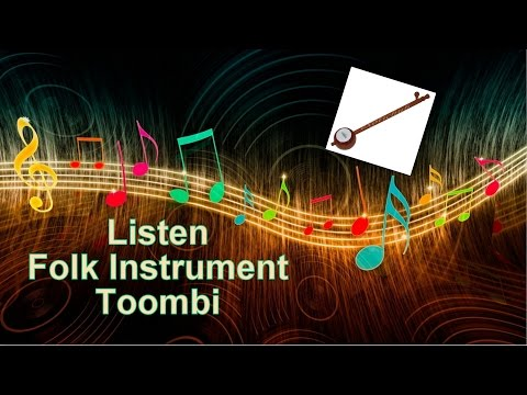 #Toombi Music #Folk Music #hidden talents #Awesome
