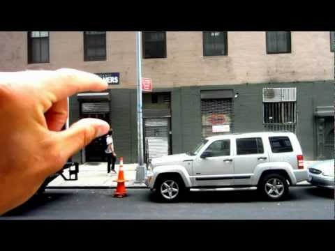 Thumbnail: nick's locked out by Casey Neistat