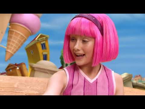 Lazytown 1x01 Welcome to LazyTown British (UK)