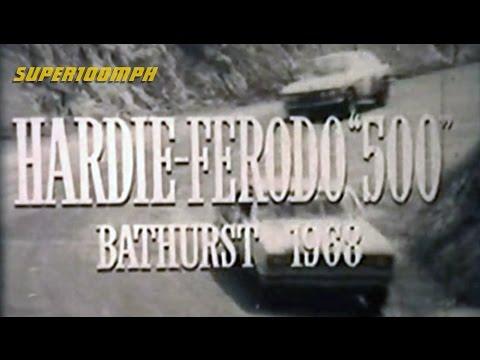 1968 HARDIE-FERODO