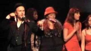 Weepers Circus - La fille et le loup (live - 2007)