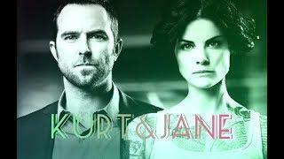 Курт и Джейн | Слепое пятно