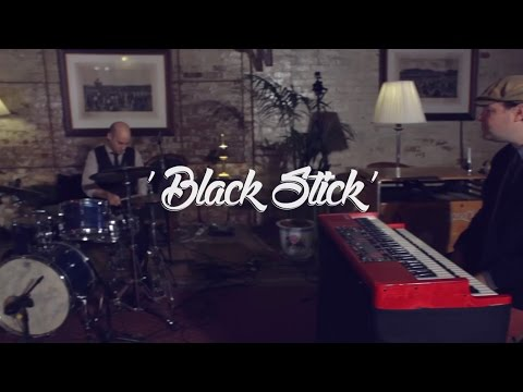 Cookin' On 3 Burners - Black Stick live (inst)