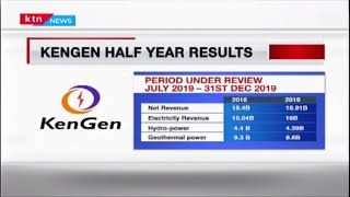 KENGEN Results: Pre-Tax profit up 4.3%, 166 MW plant boosts revenues