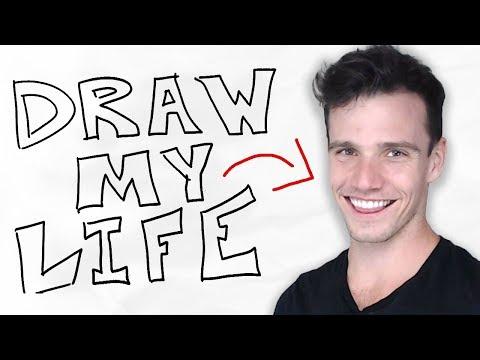 Draw My Life - Charisma On Command
