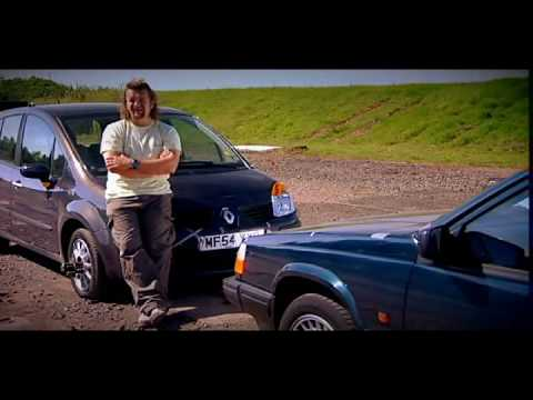 Fifth Gear - Size Doesn
