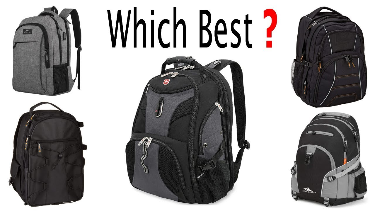 Best Backpacks 2020.Top 5 Best Backpacks For College Students 2020