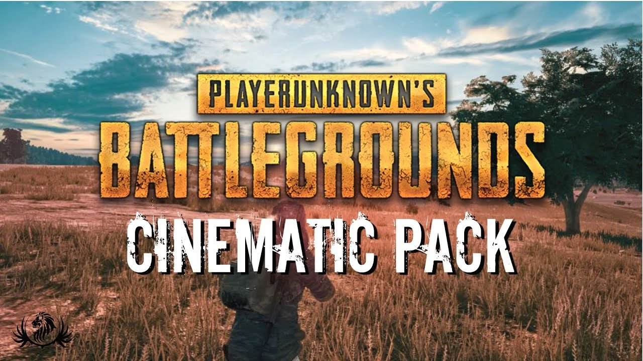Pubg Cinematic Pack Ii Miramar Landscape P Free To Use