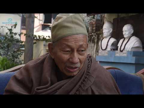 Centenarian Satya Mohan Joshi - Speaks