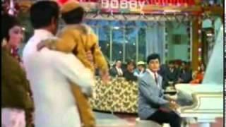 001  Children s Hindi Song   Happy Birth Day To You   Ek Phool Do mali 1969