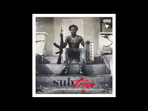 """Jay IDK - """"God Said Trap (King Trappy III)"""" OFFICIAL VERSION"""