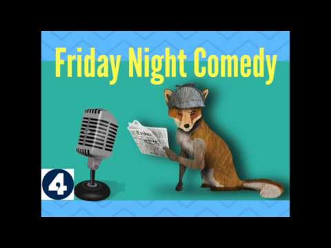 Friday Night Comedy 4 21 17  Jeremy Hardy, Andy Hamilton, Helen Lewis and Susan Calman