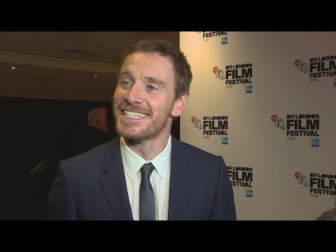 Michael Fassbender thinks he's making too many films