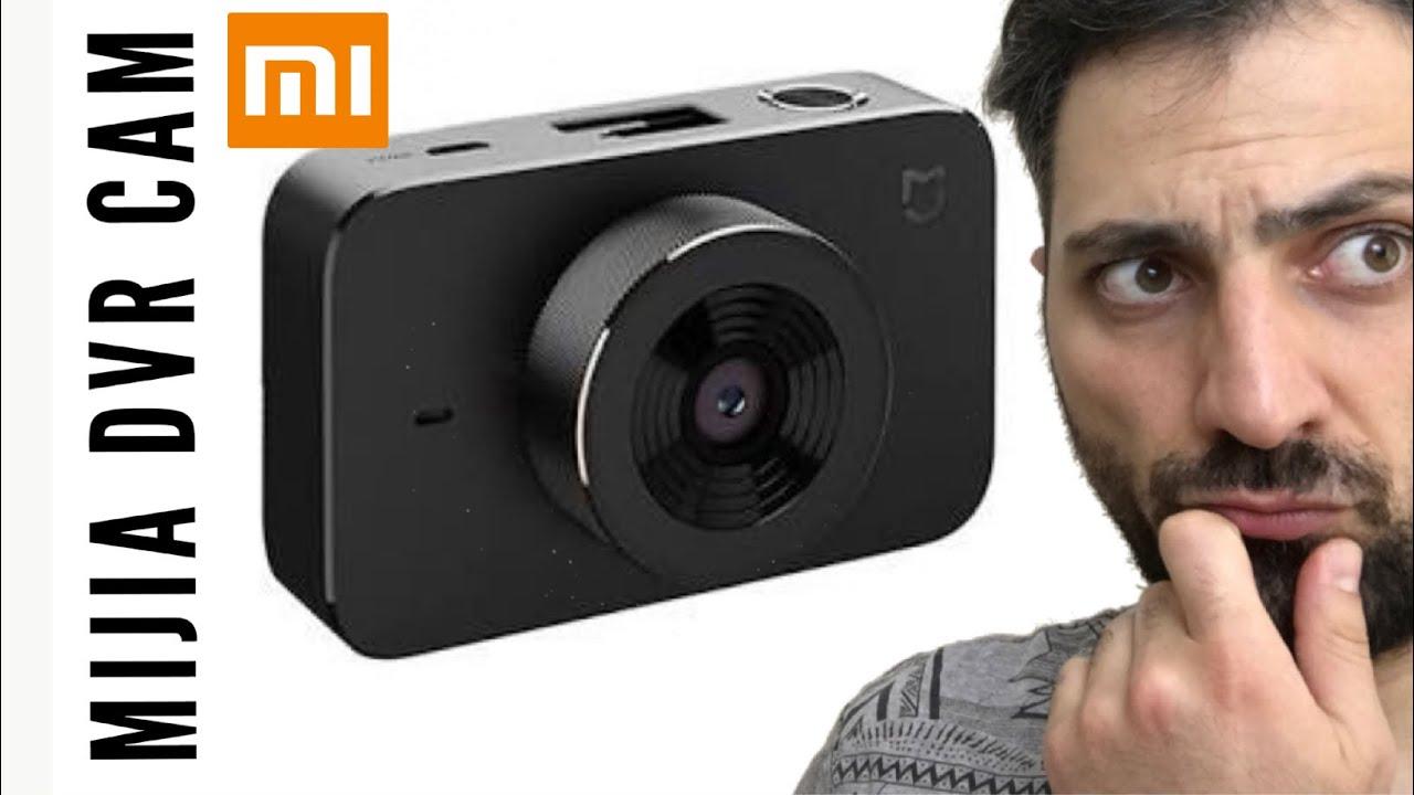 Xiaomi Mijia Araç Kamerası -  İnceleme - Uygulama ve Öneriler