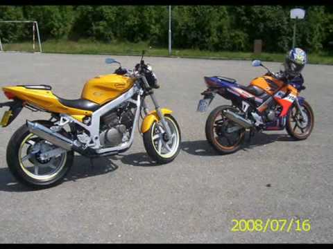 hyosung gt 125 comet of repair of tuning youtube. Black Bedroom Furniture Sets. Home Design Ideas