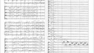 "Saint-Saëns - Symphony No. 3 in c minor, Op.78 ""Organ"" (Prêtre/Duruflé) I. Poco adagio (2/2)"