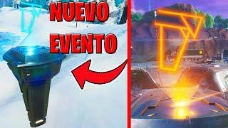 *EVENTO AHORA* MOVIMIENTO DE RUNAS !!! + Nueva tienda [Fortnite] [En directo/en vivo] [Evento]