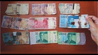 Cek Uang Rusak dengan Aplikasi BI-INFRARED