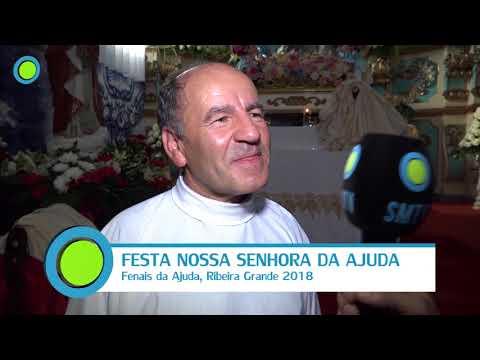 José Maria - Padre dos Fenais da Ajuda