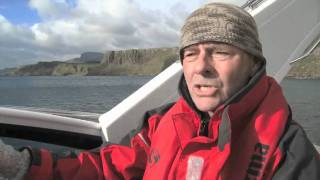 The Great Motorboat Tour: Stornoway to Mallaig