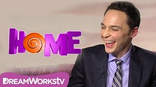 Rihanna & Jim Parsons: Rules for Your Planet | HOME