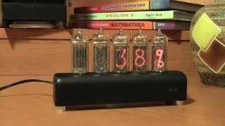 Thermometer nixie tube In 14   In 19