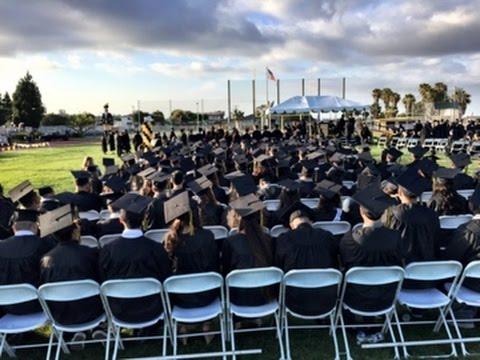 SPHS Graduation 2015
