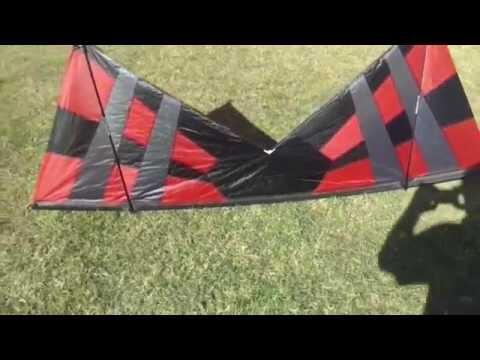 Revolution Kite Flying
