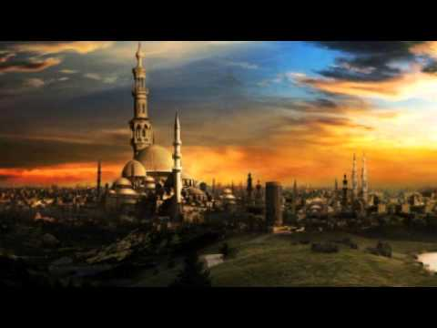 Arabadub - The Spy From Cairo