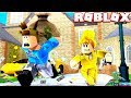 ROBLOX - ROB THE MANSION OBBY! (FT. RICHEST ROBLOX PLAYER)