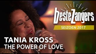 tania kross the power of love beste zangers