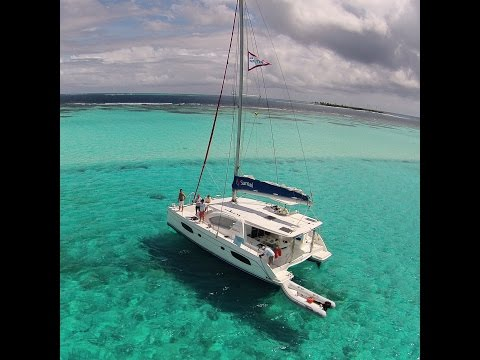 Sailing Grenada and The Grenadines - HBYC