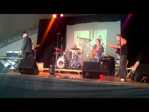 """Walrus """"I'm Tired"""" - Marquette (MI) Harbor Fest 08/24/13"""