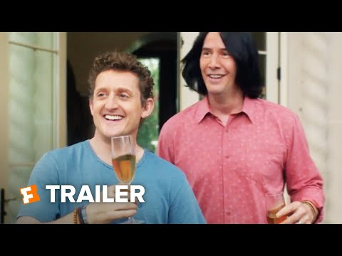 Bill & Ted Face the Music (2020) | Stream_HD