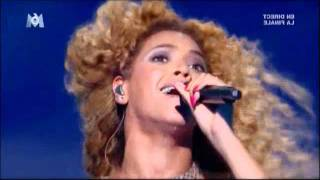 Beyoncé - Best Thing I Never Had (X Factor France)