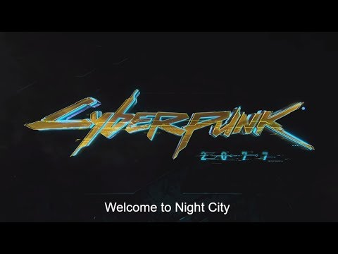 (Stream / Buy) HEAD SPLITTER - Welcome to Night City