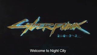 (Stream / Buy) HEAD SPLITTER - Welcome to Night City