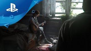 The Last of us Part II - Announcement-Trailer [PS4] PSX 2016