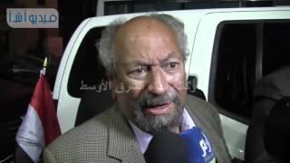 بالفيديو : سعد الدين إبراهيم : لم يكن يكف عن التعلم رغم شهرته