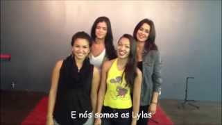 The Lylas (Vocal com Cooper) Legendado