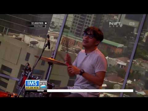 Seventeen Selalu - Mengalah ( Live At IMS )