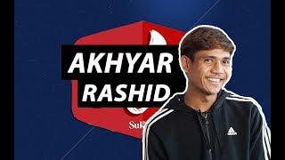 Ole - Akhyar Rashid | KEDAH FA