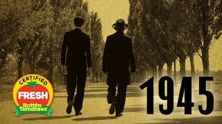1945 - Official U.S. Trailer