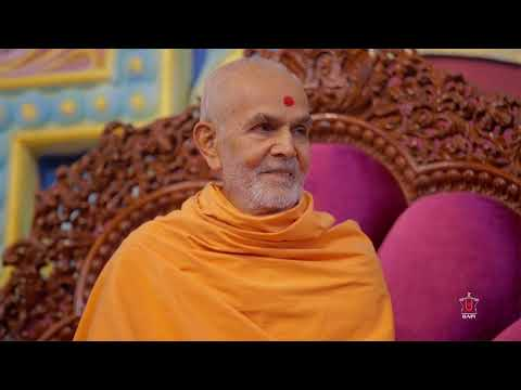Guruhari Darshan 18-20 Jun 2018, Sarangpur, India
